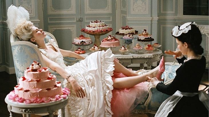 Marie-Antoinette Sofia Coppola